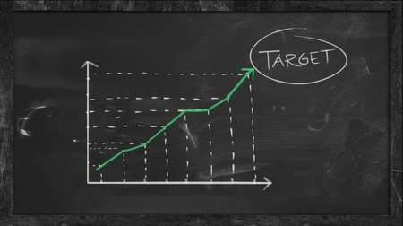 интегрированный : Achieving Target Statistic Graph