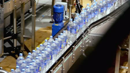 ремень : water bottle conveyor industry