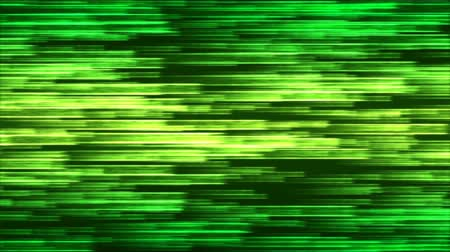 calcário : Fast Colorful Beams Motion Background Animation - Loop Green