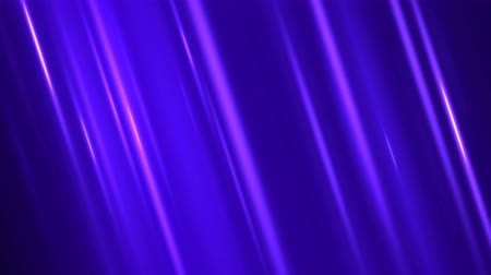 çivit : Colorful Diagonal Light Rays Background Animation - Loop Violet Stok Video