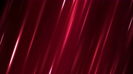 crimson : Colorful Diagonal Moving Light Rays Background Animation - Loop Red