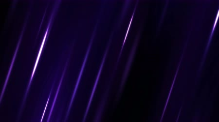 úhlopříčka : Colorful Diagonal Moving Light Rays Background Animation - Loop Violet