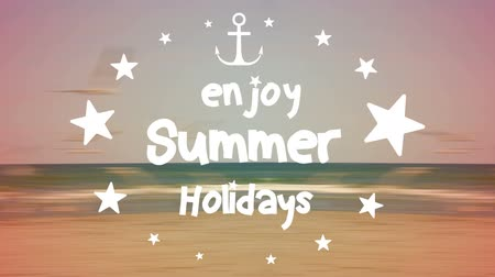 низкий : enjoy summer holidays
