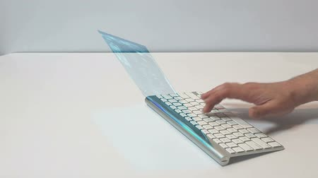 masaüstü : virtual keyboard