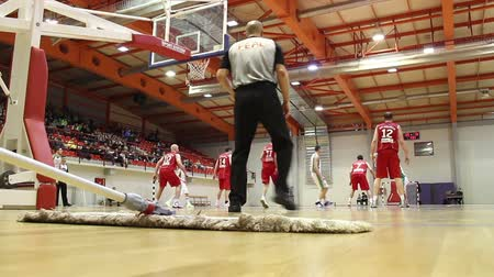canestro basket : Partita di basket