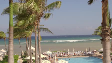 jamajka : Tropical Caribbean beachfront hotel located in Montego Bay, Jamaica Wideo