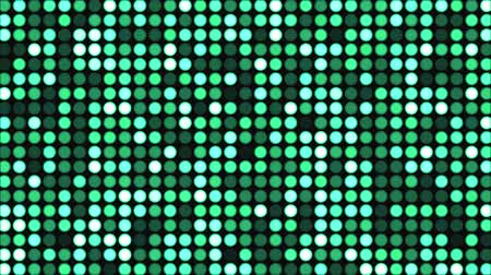 lentejoula : Disco light effect bright round sequins. Flashing light wall background. Spangle glitter.