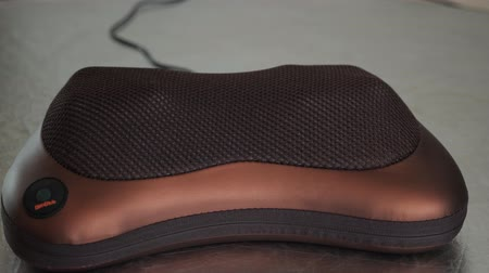 masszőr : Relaxation Massage Pillow Vibrator Electric.
