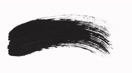 irã : Ink Brush Stroke Set whit Alpha (transparency) channel. Perfect for motion graphics, digital composition, masks, transitions, fades, mattes, reveals. UHD, HD, 1080p Alpha channel will be included when downloading the 4K file only