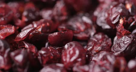 brusinka : Dry cranberry in rotation