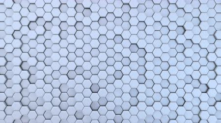 portföy : Slowly Changing Hexagonal Background, Seamless Looping 3d Animation, 4K. Look for more options in my portfolio
