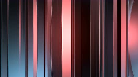 hdtv : Mirrors Background with Changing Lines and Twinkling Lights, Beautiful Seamless Looped 3d Animation, 4K