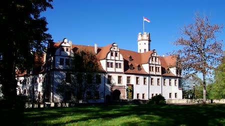 saray : Glauchau palace
