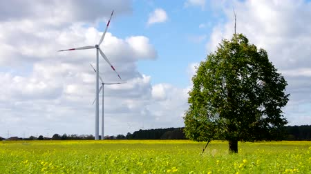 türbin : Wind turbine