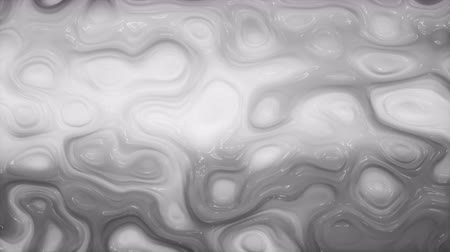 bold : 4K Abstract Marble Effect. 3D Animation