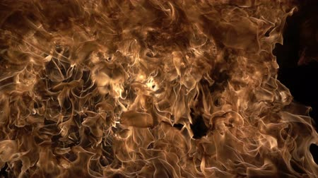 ontvlambaar : Slow Motion Fire