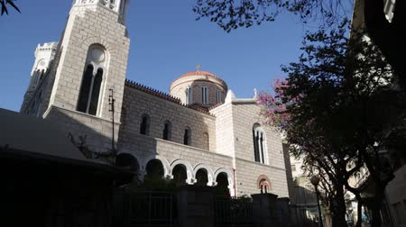 torre sineira : in cyprus the old church and the historical heritage of history