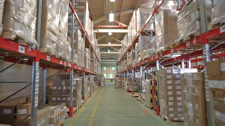 balík : warehouse is stored