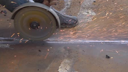 мощение : Work grinding wheel. Largly 1