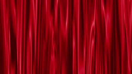 perdeler : Red Curtain