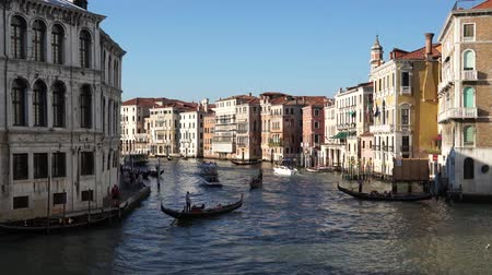 império : Views from around the ancient Coastal Italian city of Venice.