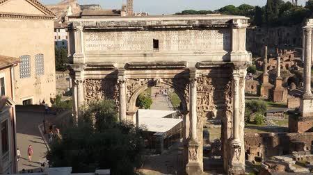 sacra : Views from around the ancient Italian city of Rome.