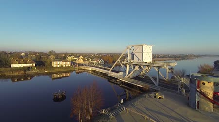 pegaz : Pegasus Bridge, Normandy