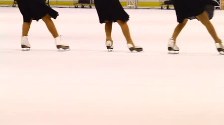 patim : ice skating