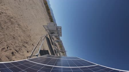 kolektor : solar panels on the move GoPro