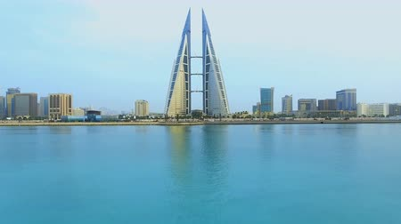 Bahrain World Trade Center - Het Bahrain World Trade Center