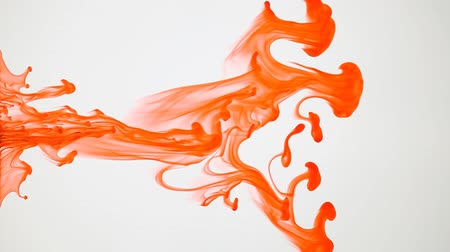 vízcseppek : Inks soluble in water