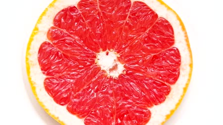 grejpfrut : Sliced grapefruit