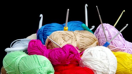 wełna : Yarn for crocheting