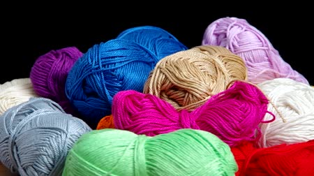 crochê : Yarn for crocheting