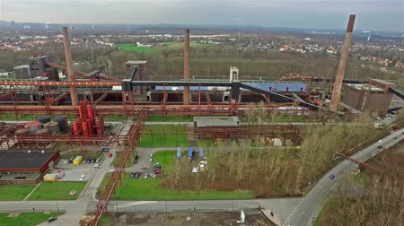 eixo : The Zollverein Coal Mine Industrial Complex