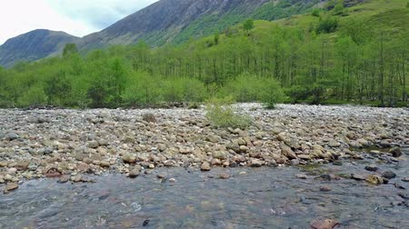 felvidéki : Flying over the river Nevis