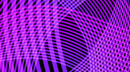 stoned : Abstract Motion Trellis Stock Footage