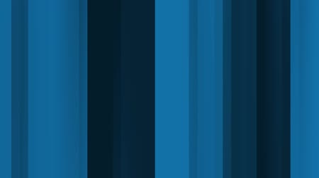 Abstract background of vertical lines in blue color movement. Abstract blurred background of blue lines.