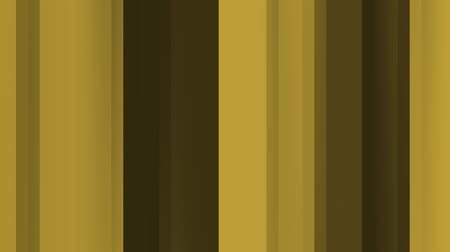 Abstract background of vertical lines in yellow color movement. Abstract background of yellow lines, focus and blur in yellow tones.