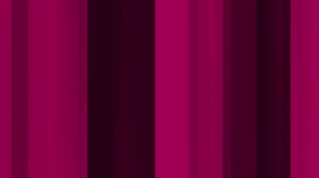 nepravidelný : Abstract background of vertical lines in pink color movement. Abstract animation background of vertical lines that move, focus and blur in pink tones. Dostupné videozáznamy