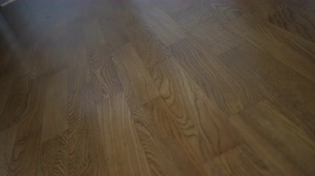 laminát : wood plank flooring decor interior house, rotate gyrate scene