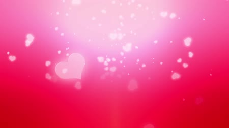 heart shaped : Heart Shaped Particles