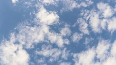cielo sereno : Time Lapse beautiful sky and cloud. Filmati Stock