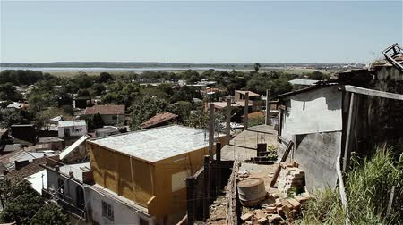 Asuncion City, The Capital And Largest City Of Paraguay.