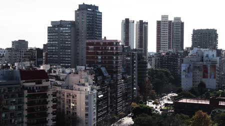 Buenos Aires Buildings (Argentina).