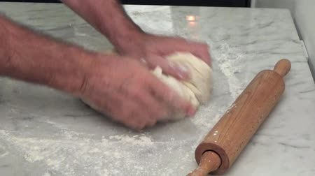 confecção : making pizza 1