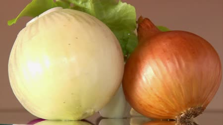 soğancık : Onion, garlic, rotate