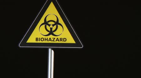 испуг : Biohazard - Signs