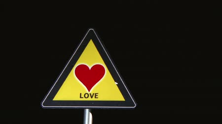 priority : Love - Signs