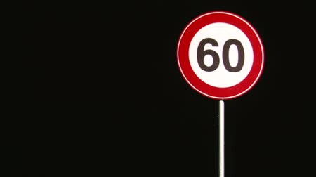 mph : 60mph, Punks not dead - Signs